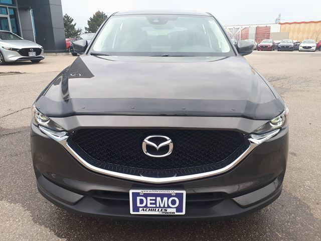 2018 Mazda CX-5 GS (Stk: H1619) in Milton - Image 2 of 11