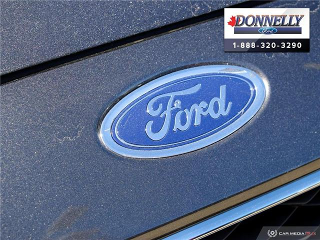 2018 Ford Focus SE (Stk: DR2222) in Ottawa - Image 9 of 27