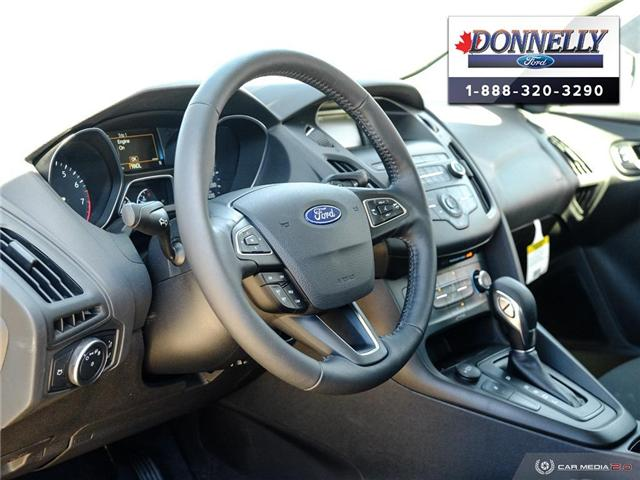2018 Ford Focus SE (Stk: DR2222) in Ottawa - Image 13 of 27