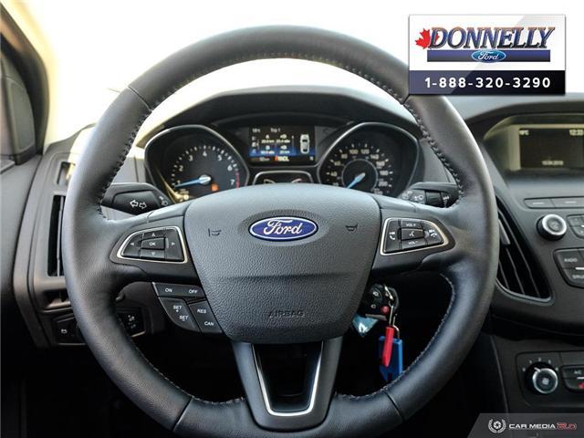 2018 Ford Focus SE (Stk: DR2222) in Ottawa - Image 14 of 27