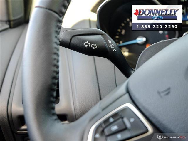 2018 Ford Focus SE (Stk: DR2222) in Ottawa - Image 16 of 27
