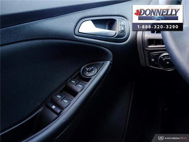 2018 Ford Focus SE (Stk: DR2222) in Ottawa - Image 17 of 27