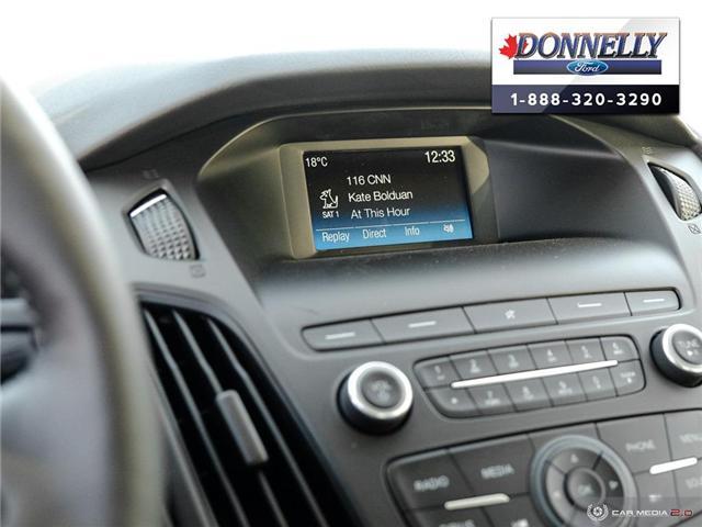 2018 Ford Focus SE (Stk: DR2222) in Ottawa - Image 20 of 27