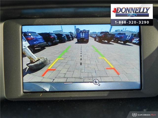 2018 Ford Focus SE (Stk: DR2222) in Ottawa - Image 21 of 27