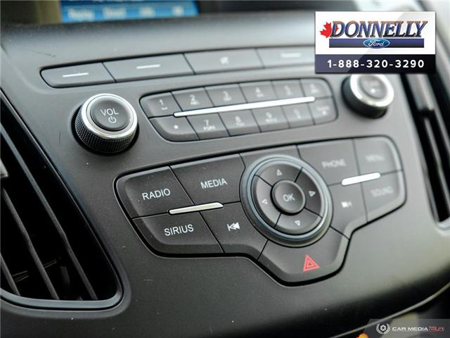 2018 Ford Focus SE (Stk: DR2222) in Ottawa - Image 22 of 27