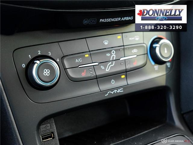 2018 Ford Focus SE (Stk: DR2222) in Ottawa - Image 23 of 27