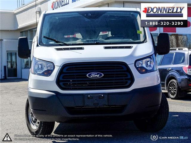 2018 Ford Transit-250 Base (Stk: PLDUR6099) in Ottawa - Image 2 of 28