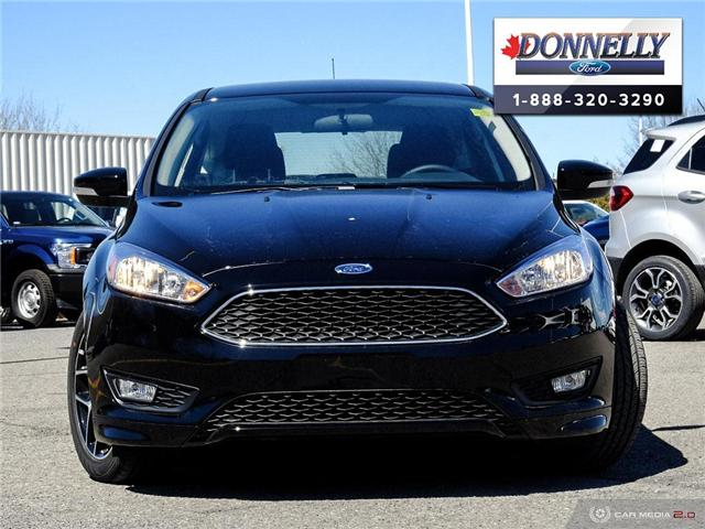 2018 Ford Focus SE (Stk: DR2220) in Ottawa - Image 2 of 27