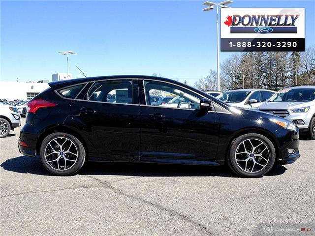 2018 Ford Focus SE (Stk: DR2220) in Ottawa - Image 3 of 27
