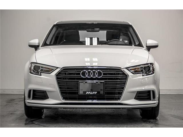 2019 Audi A3 45 Komfort (Stk: T16509) in Vaughan - Image 2 of 16