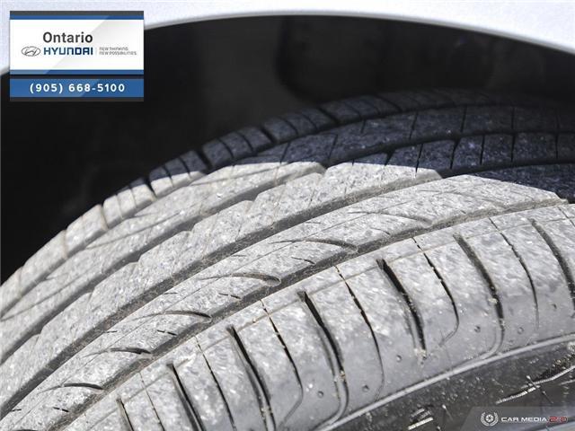 2018 Hyundai Elantra GT Sport (Stk: 44049K) in Whitby - Image 7 of 27
