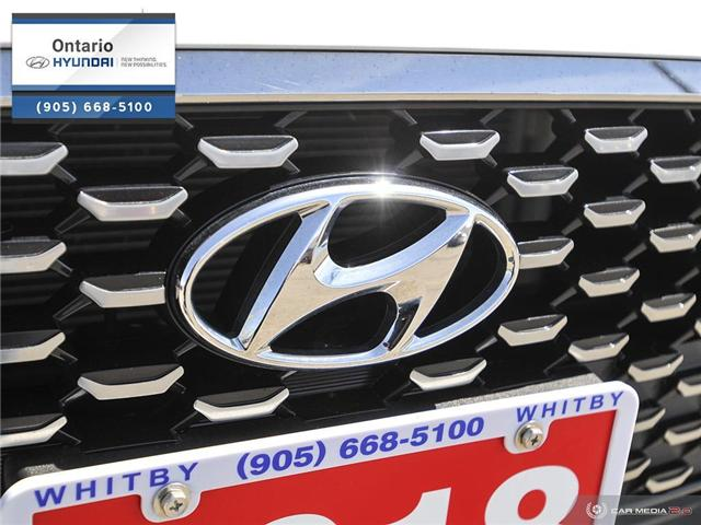 2018 Hyundai Elantra GT Sport (Stk: 44049K) in Whitby - Image 9 of 27