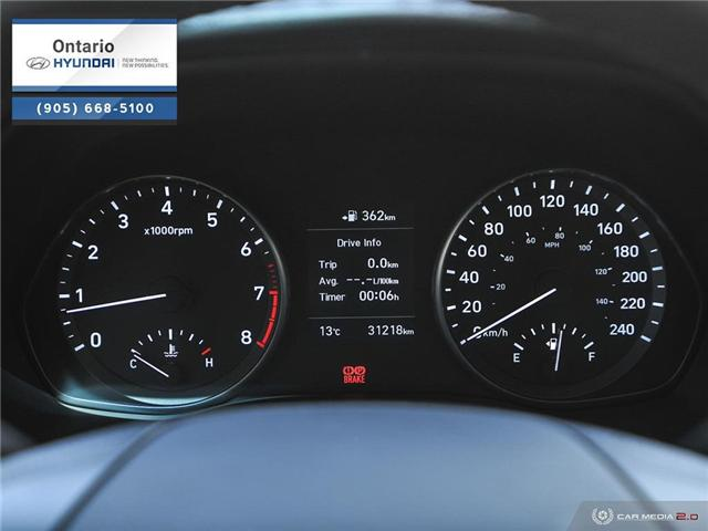2018 Hyundai Elantra GT Sport (Stk: 44049K) in Whitby - Image 15 of 27