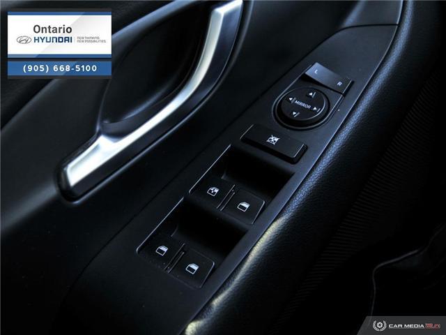 2018 Hyundai Elantra GT Sport (Stk: 44049K) in Whitby - Image 18 of 27
