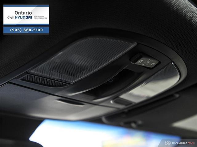 2018 Hyundai Elantra GT Sport (Stk: 44049K) in Whitby - Image 23 of 27