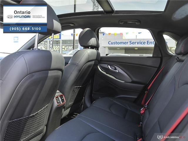2018 Hyundai Elantra GT Sport (Stk: 44049K) in Whitby - Image 25 of 27