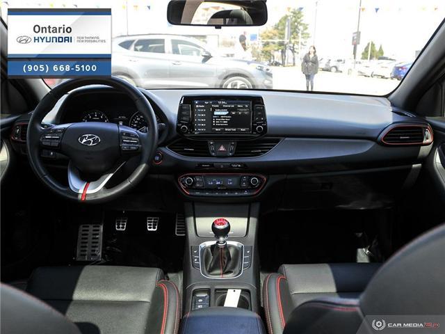 2018 Hyundai Elantra GT Sport (Stk: 44049K) in Whitby - Image 26 of 27