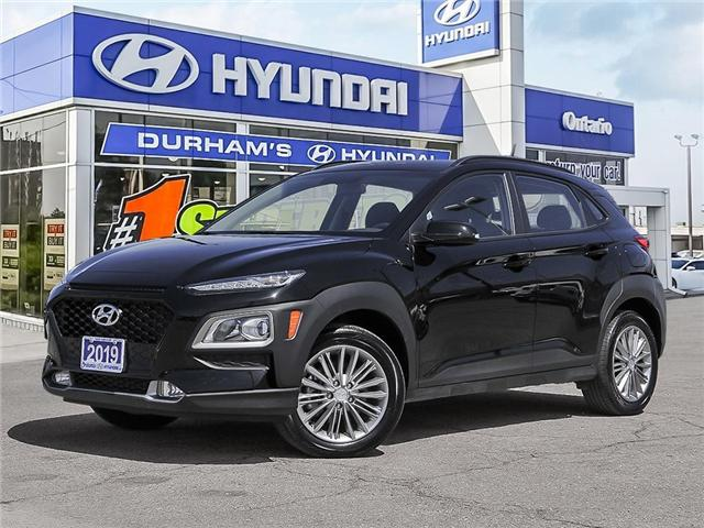 2019 Hyundai KONA 2.0L Preferred (Stk: 04472K) in Whitby - Image 1 of 27