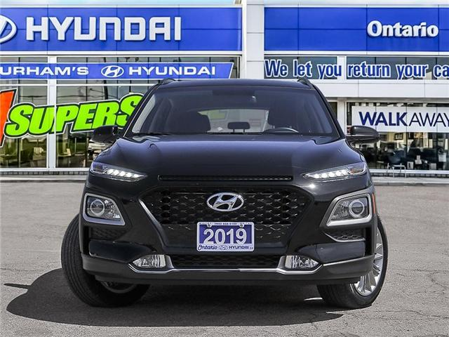 2019 Hyundai KONA 2.0L Preferred (Stk: 04472K) in Whitby - Image 2 of 27