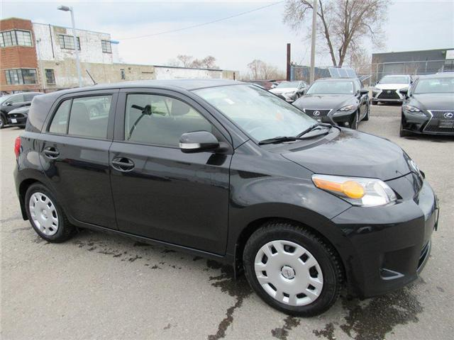 2014 Scion xD Base (Stk: 16096A) in Toronto - Image 1 of 12