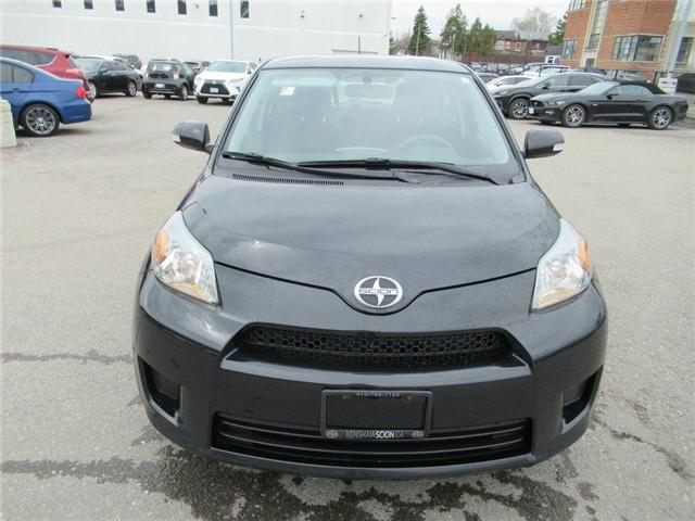 2014 Scion xD Base (Stk: 16096A) in Toronto - Image 2 of 12