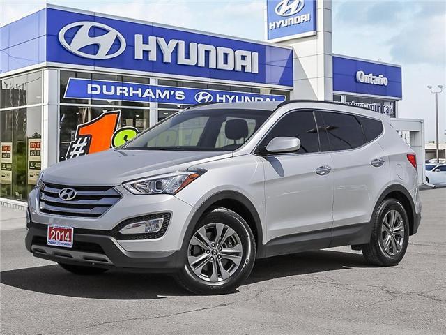 2014 Hyundai Santa Fe Sport 2.4 Premium (Stk: 20672k) in Whitby - Image 1 of 27