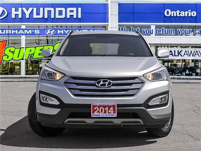 2014 Hyundai Santa Fe Sport 2.4 Premium (Stk: 20672k) in Whitby - Image 2 of 27