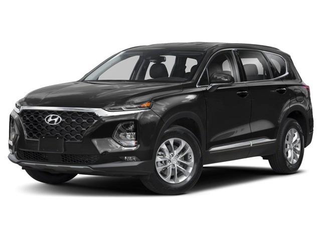2019 Hyundai Santa Fe Preferred 2.4 (Stk: 100855) in Milton - Image 1 of 9
