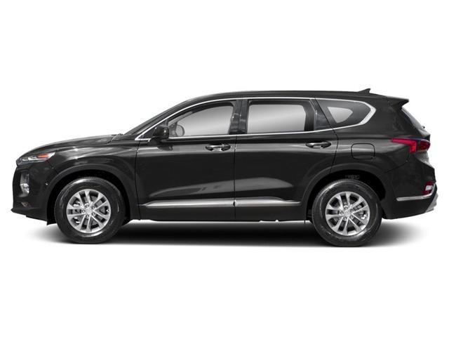2019 Hyundai Santa Fe Preferred 2.4 (Stk: 100855) in Milton - Image 2 of 9