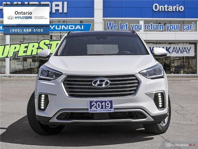 2019 Hyundai Santa Fe XL Luxury (Stk: 96559K) in Whitby - Image 2 of 27