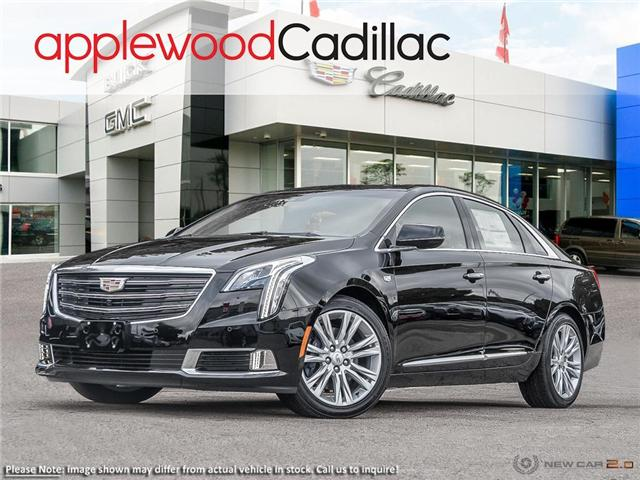 2019 Cadillac XTS Luxury (Stk: K9X005) in Mississauga - Image 1 of 24