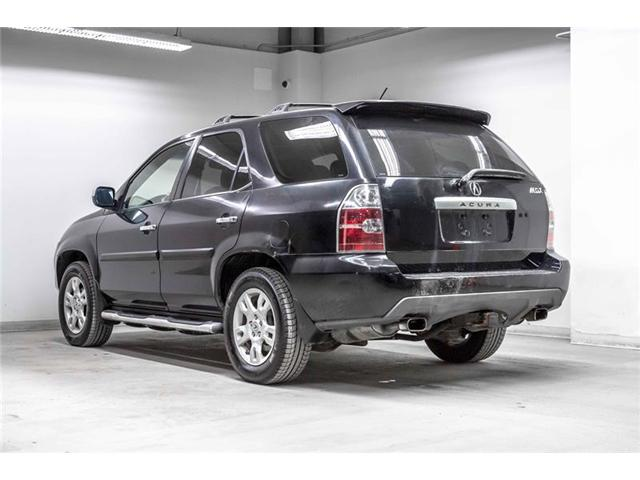 2006 Acura MDX Base (Stk: 53166AA) in Newmarket - Image 4 of 22