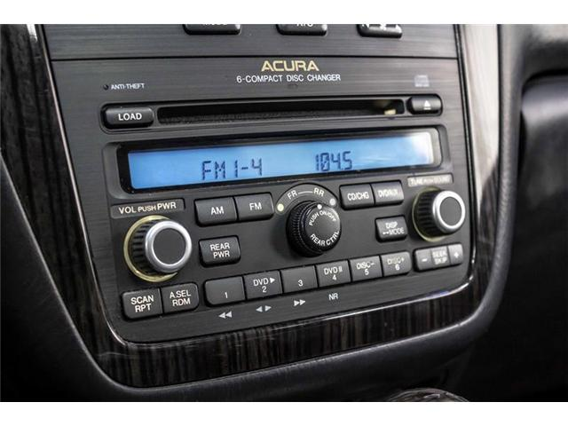 2006 Acura MDX Base (Stk: 53166AA) in Newmarket - Image 11 of 22
