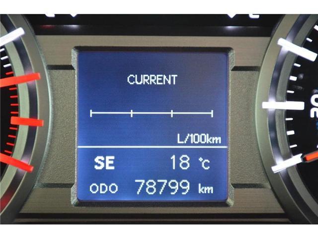 2015 Toyota 4Runner SR5 V6 (Stk: 217922) in Milton - Image 4 of 40