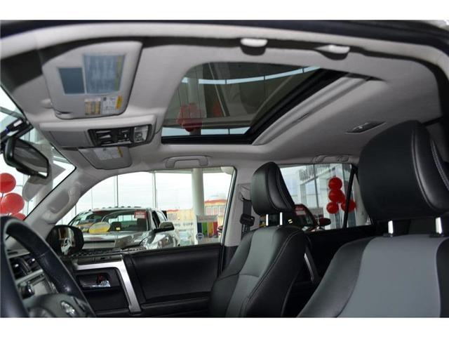 2015 Toyota 4Runner SR5 V6 (Stk: 217922) in Milton - Image 8 of 40
