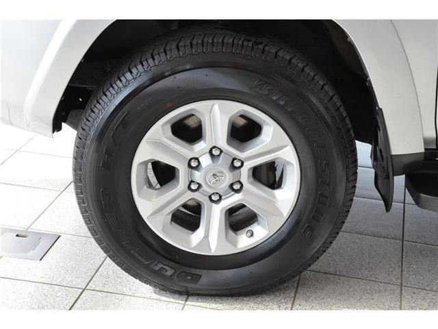2015 Toyota 4Runner SR5 V6 (Stk: 217922) in Milton - Image 10 of 40