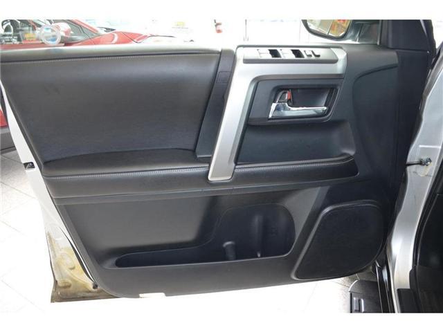 2015 Toyota 4Runner SR5 V6 (Stk: 217922) in Milton - Image 12 of 40