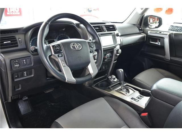 2015 Toyota 4Runner SR5 V6 (Stk: 217922) in Milton - Image 13 of 40