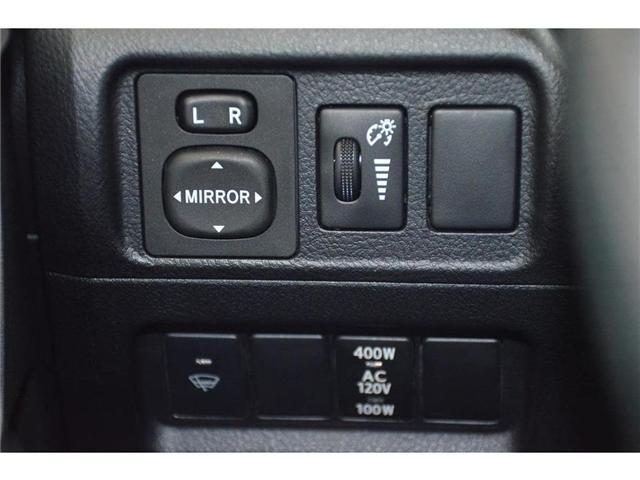 2015 Toyota 4Runner SR5 V6 (Stk: 217922) in Milton - Image 16 of 40
