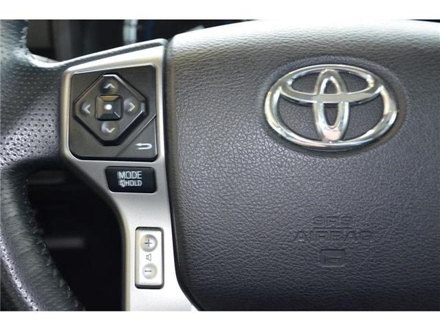 2015 Toyota 4Runner SR5 V6 (Stk: 217922) in Milton - Image 18 of 40