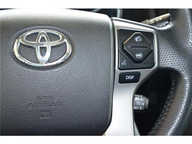 2015 Toyota 4Runner SR5 V6 (Stk: 217922) in Milton - Image 19 of 40