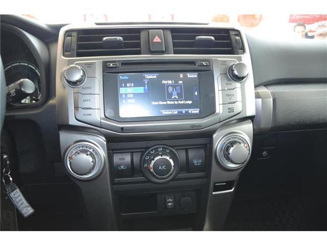 2015 Toyota 4Runner SR5 V6 (Stk: 217922) in Milton - Image 20 of 40