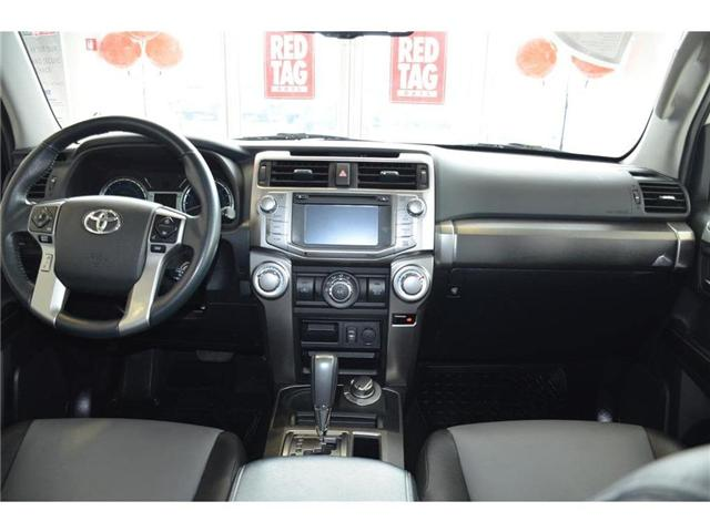 2015 Toyota 4Runner SR5 V6 (Stk: 217922) in Milton - Image 21 of 40