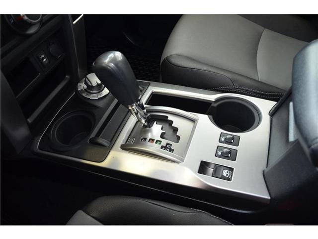 2015 Toyota 4Runner SR5 V6 (Stk: 217922) in Milton - Image 22 of 40