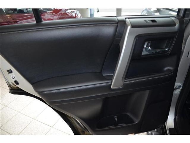 2015 Toyota 4Runner SR5 V6 (Stk: 217922) in Milton - Image 24 of 40