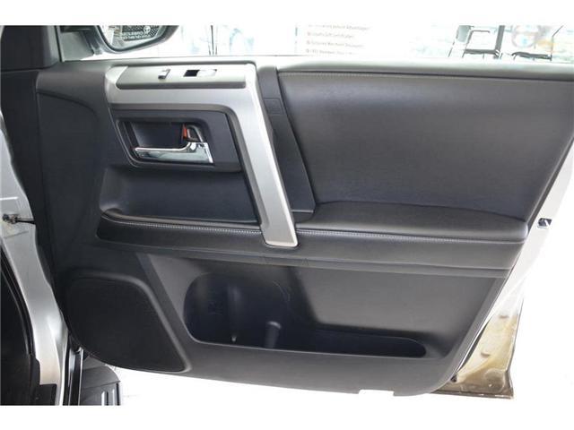 2015 Toyota 4Runner SR5 V6 (Stk: 217922) in Milton - Image 29 of 40