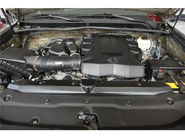 2015 Toyota 4Runner SR5 V6 (Stk: 217922) in Milton - Image 40 of 40