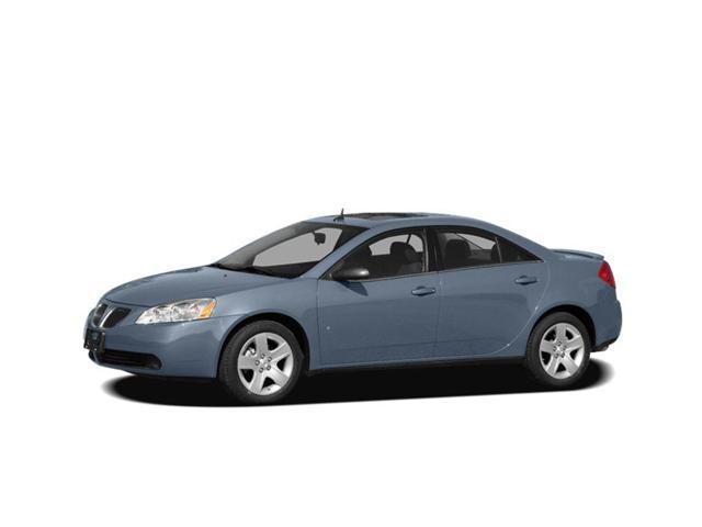2008 Pontiac G6 SE (Stk: 184421) in Brandon - Image 2 of 2