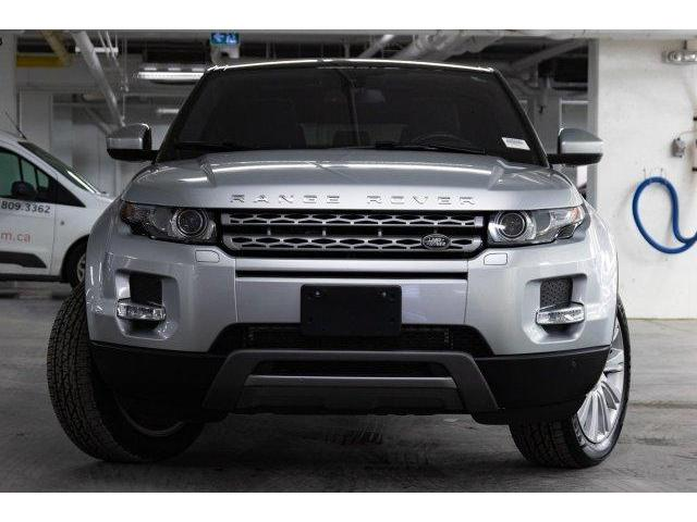 2015 Land Rover Range Rover Evoque Pure Plus (Stk: R0828A) in Ajax - Image 2 of 25