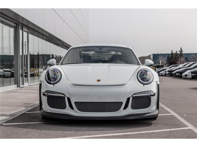 2016 Porsche 911 GT3 RS (Stk: CONSIGN4) in Vaughan - Image 2 of 22